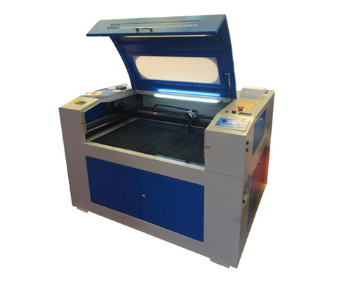 UL-E Series Laser Engraving Machine