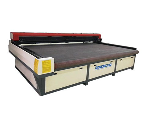 UL-GL Series Laser Cutting Machine